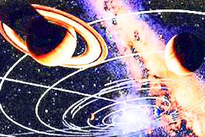 вопрос астрологу