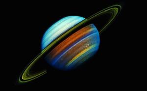 значение Сатурна в астрологии