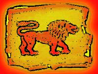 Лев гороскоп на апрель 2015 года