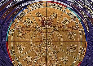 астролог о натальной карте