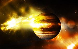 астрология Юпитер