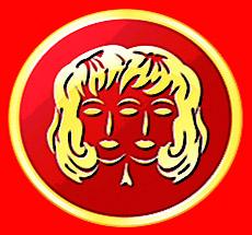 Близнецы знак зодиака девушка