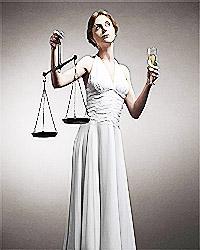 Весы знак зодиака девушка