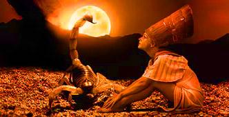 какой знак зодиака подходит женщине Скорпиону
